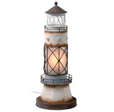 маяк-светильник 40см