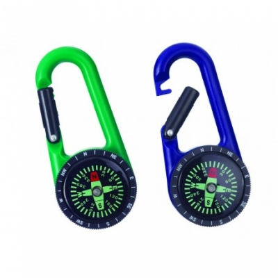 карабин-компас для ключей
