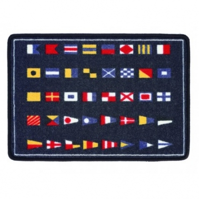 коврик для входной двери флаги