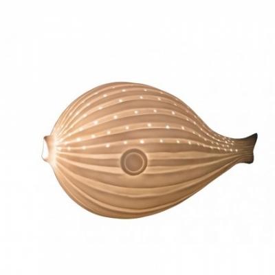 лампа рыба