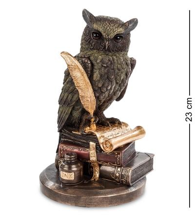 статуэтка сова мудрая