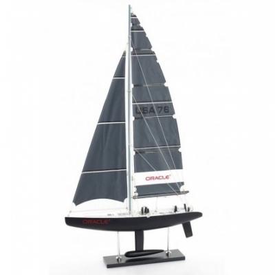 яхта oracle 83см