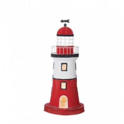 маяк-светильник 38см