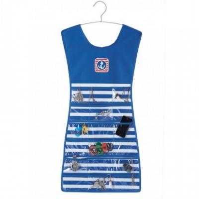 органайзер для бижутерии платье 92см