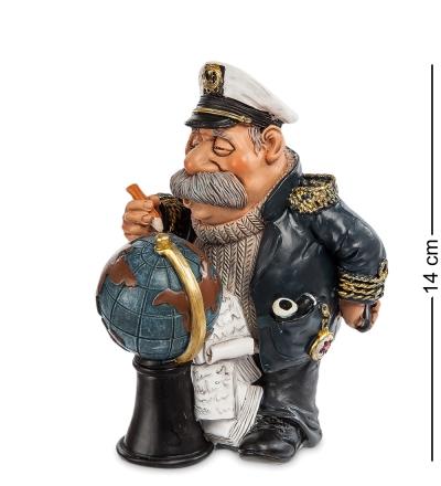 капитан (w.stratford)