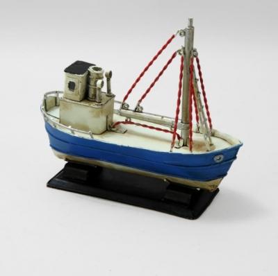 корабль сейнер