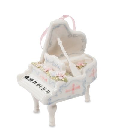 фигурка рояль (pavone)