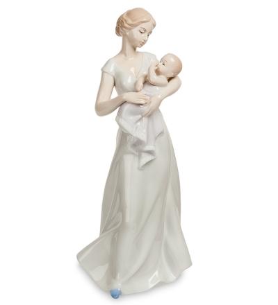 статуэтка мама с младенцем (pavone)