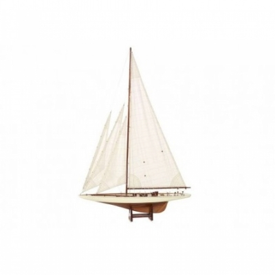 яхта shamrock ii 179см