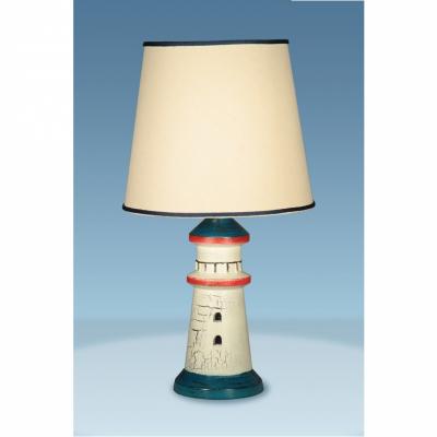 Лампа-маяк