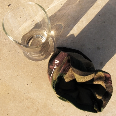 пьяная рюмка капитанская