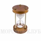 часы песочные 30мин круг