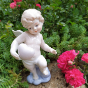 Статуэтка Ангел радости 16,5см