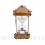 часы песочные 30мин треугольные