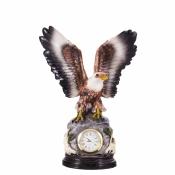 Часы настольные Орел 20см