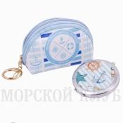 зеркальце карманное (цена за 1 шт)