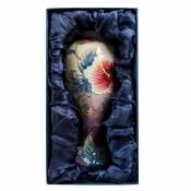 ваза гибискус 27см (pavone)