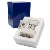 музыкальная фигурка почтовый ящик (pavone)