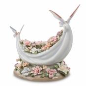музыкальная фигурка фея (pavone)