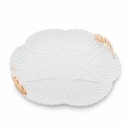 блюдо морская ракушка (pavone)