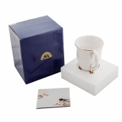 кружка морская ракушка (pavone)