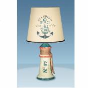 Лампа настольная Boats№17