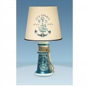 Настольная лампа Sea Spirit