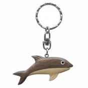 Брелок для ключей Дельфин