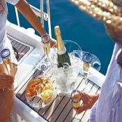 ведро для шампанского party