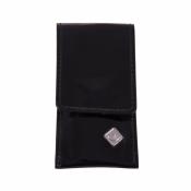 маникюрный набор черный 10*5см