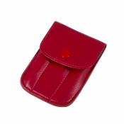 маникюрный набор красный 11*8см