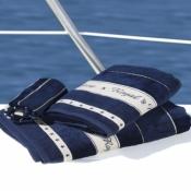 полотенца комплект 3 шт chic (marine business)