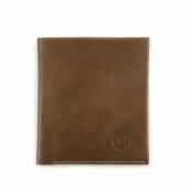Портмоне Cash-box коричневое