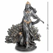 Статуэтка Гера - Богиня брака и семьи