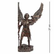 Статуэтка Святой Архангел Гавриил 32см