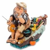 Миниатюра Рыбак (W.Stratford)