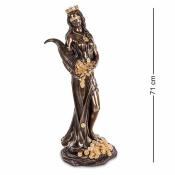Статуэтка Фортуна - богиня счастья и удачи 74см