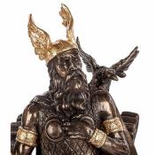 Статуэтка Один - Бог войны и победы