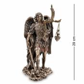 Статуэтка Архангел Михаил с весами
