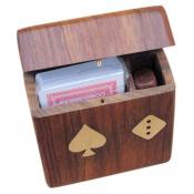 Карты для игры 1 колода с игральными костями