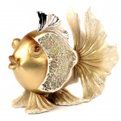 Золотая рыбка 21см