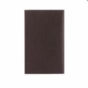 бумажник водителя largo коричневый