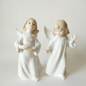 Девочка Ангел 16,5см