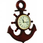 Часы настенные Якорь 33см