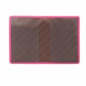 обложка для паспорта ultra розовая