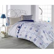 Постельное белье 2 спальное Vida Marina Doris