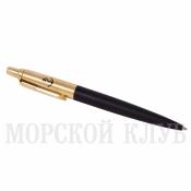 Ручка шариковая Parker Jotter Premium, Bond Street Black