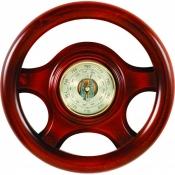 Часы настенные Руль