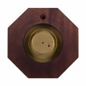 барометр восьмиугольник barigo