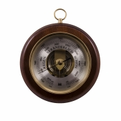 барометр круг 18см